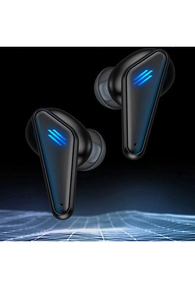 Yakuppolt Tws Gaming Bluetooth Kulak Içi Oyuncu Kulaklığı