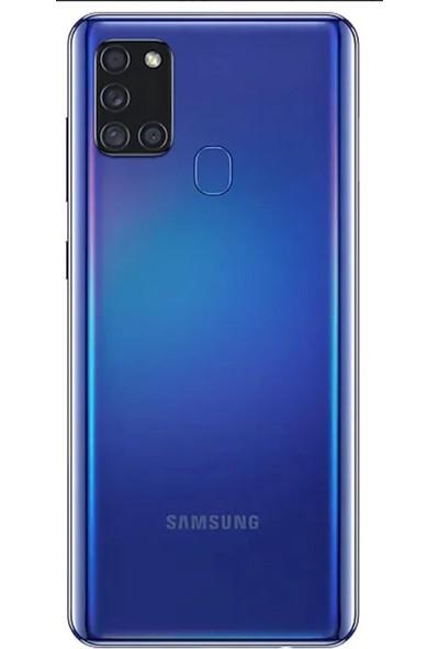 Samsung Galaxy A21S 128 GB (Samsung Türkiye Garantili)