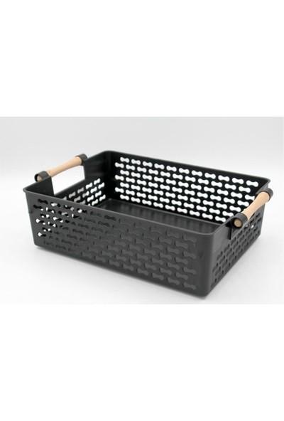 Indecor Basket Düzenleyici Sepet