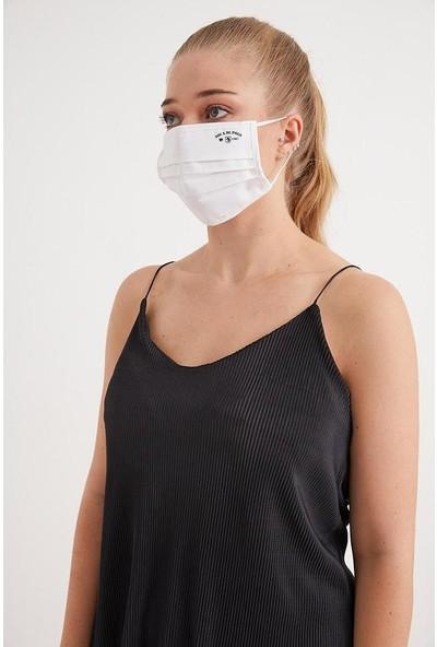 Aqua Di Polo 1987 Yıkanabilir Antibakteriyel Maske APHR000103