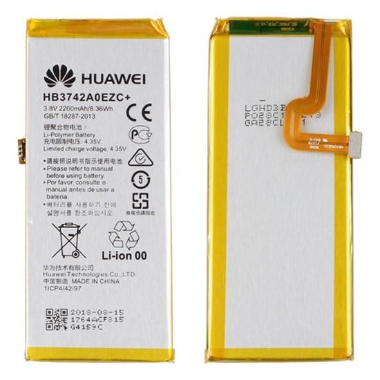 Huawei P8 Lite Batarya Pili