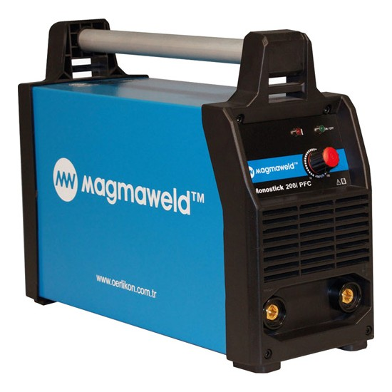 Magmaweld Monostick 200 Inverter Kaynak Makinesi