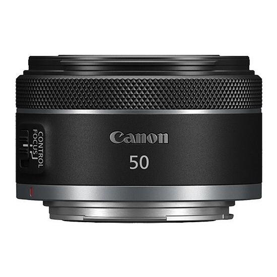 Canon Rf 50MM F/1.8 Stm Lens (Canon Eurasia Garantili)