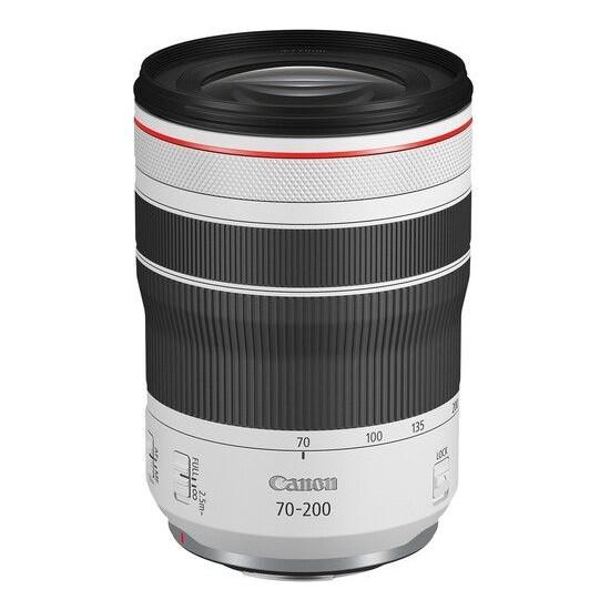 Canon Rf 70-200MM F/4l Is Usm Lens (Canon Eurasia Garantili)