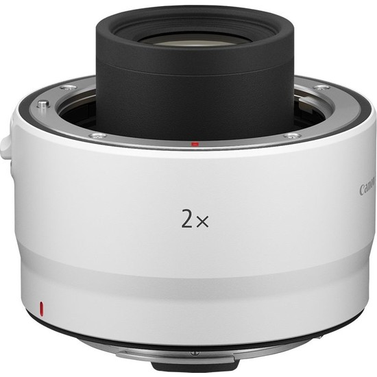 Canon Extender Rf 2x (Canon Eurasia Garantili)