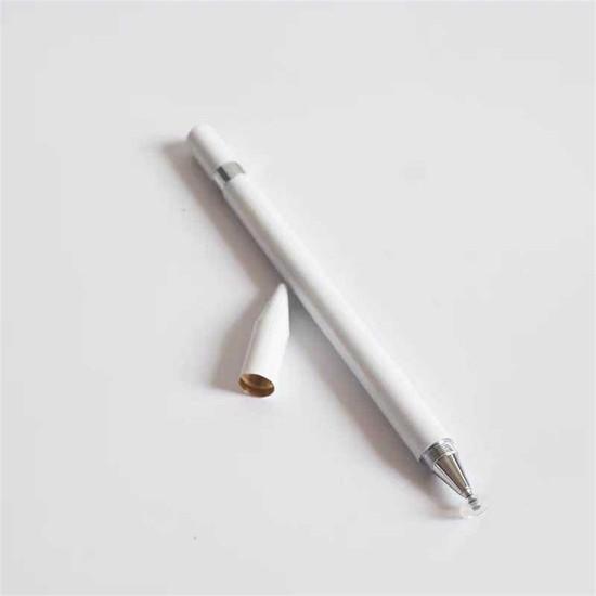 Peltech Yx Pt 360 2 In 1 Dokunmatik Kalem Beyaz