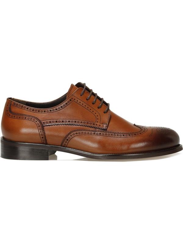 Inci Polıgnano 1fx Taba Erkek Klasik Ayakkabı