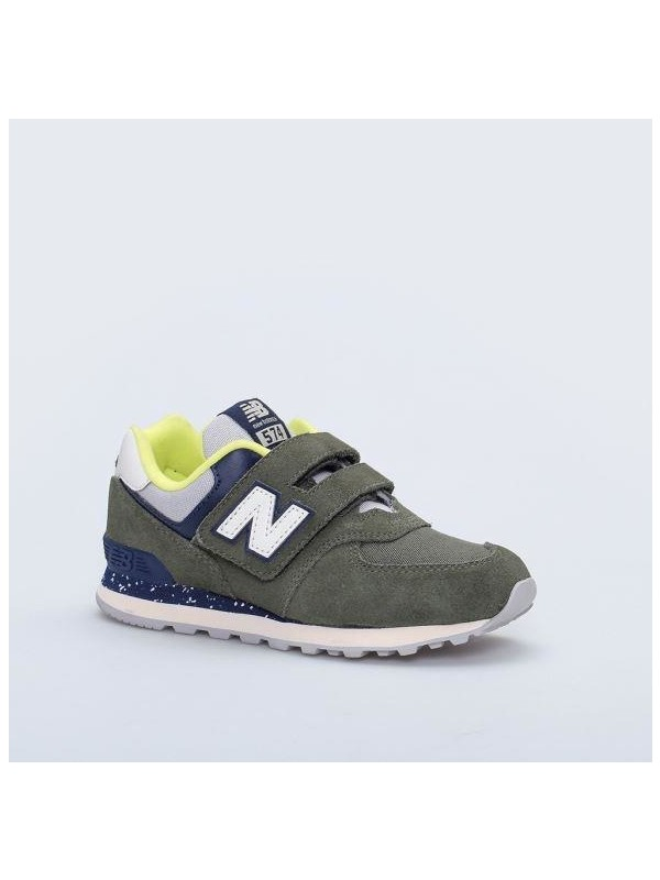 New Balance Çocuk Spor Ayakkabısı - YV574HG Fiyatı