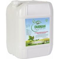 Ekobigsol %100 Organik Sıvı (Konsantre) Solucan Gübresi 20 Lt