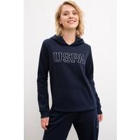 U.S. Polo Assn. Lacivert Sweatshirt Basic 50232090-VR033