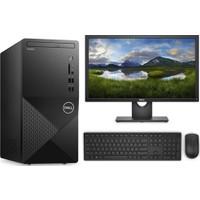 "Dell Vostro 3888 Intel Core i5 10400 8GB 512GB SSD Windows 10 Pro 23.8"" Masaüstü Bilgisayar N603VD3888EMEA19"