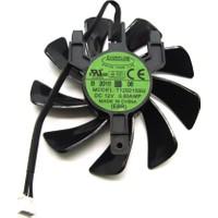 Everflow Sapphire Pulse Radeon Rx 570 8g Gddr5 Grafik Kartı Fanı