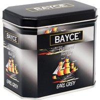 Bayce Earl Grey Teneke Kutu 100 gr