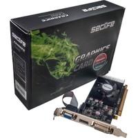 Seclife Radeon HD5450 1GB 64Bit DDR3 PCI-E X16 Ekran Kartı