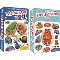 Bee Games Taş Boyama Hobi Uygulama Boyama Seti
