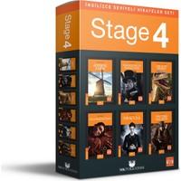 Ingilizce Hikaye Seti – Stage 4