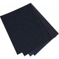 Atlas Kağıt Zımpara Su Zımparası 100 Numara Zımpara Kağıdı A4 Kağıt Boyutunda - Genel Amaçlı 23 x 23 cm
