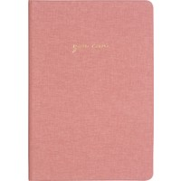Matt Notebook Sert Kapak Defter Düz, Çizgisiz 14 x 20 cm Pembe