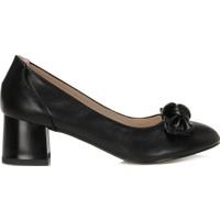 Inci Sabados 1fx Siyah Kadın Gova Ayakkabı