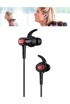 Lenovo QF300 Mikrofonlu Kulak Içi Kulaklık Siyah