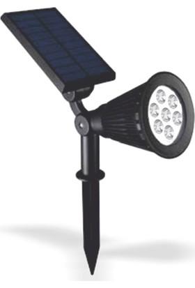 Durbuldum 7W Solar LED Aydınlatma