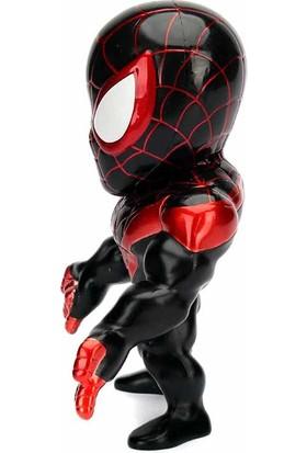Spiderman Miles Morales Metal Figür