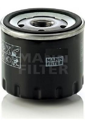 Mann Renault Premium Distribution/route Hd 410 Dxi 410HP Yağ Filtresi W11102/34 Mann