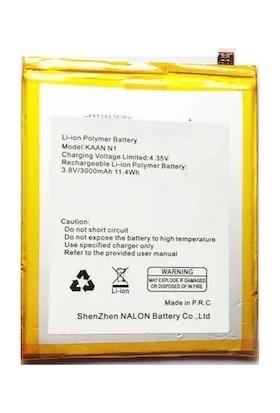 Protech Kaan A1 Batarya Pil