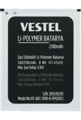 Vestel Venüs V3 5040 Batarya Batarya Pil
