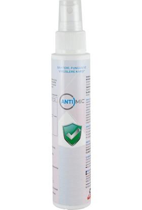 Antimic® 100 ml Sprey Yer ve Yüzey Dezenfektanı