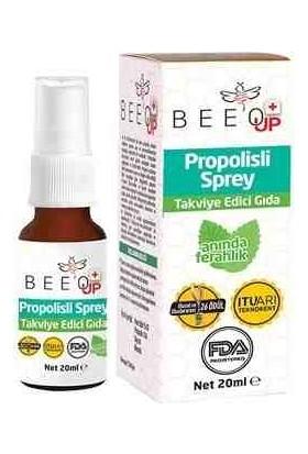 Bee Beeo Up Propolisli Sprey