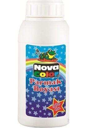 Nova Color NC-374 Parmak Boyası 500 gr Beyaz