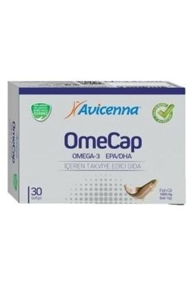 Avicenna Omecap 30 Kapsül