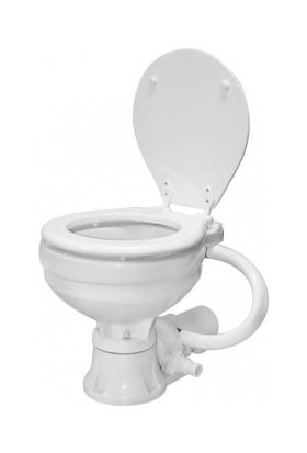 Nuova Rade Elektrikli Marin Tuvalet Küçük Taş 12V