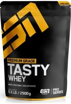 Esn Tasty Whey Protein 2500 gr Çikolata Aromalı