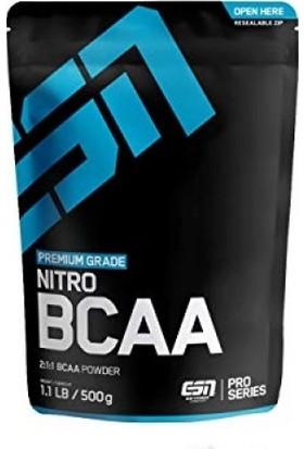 Esn Nitro Bcaa Powder 500 Gr- Tropikal Meyve Aromalı