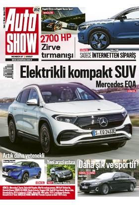 Auto Show Dergisi Güncel Sayı