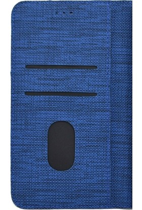 Smcase Samsung Galaxy S21 Ultra 5g Kılıf Standlı Kartvizitli Exclusive Spor Cüzdan Siyah