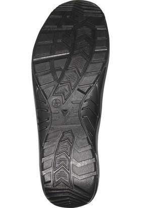 Miami S1P Src Gri Lacivert Çelik Burun Iş Ayakkabısı