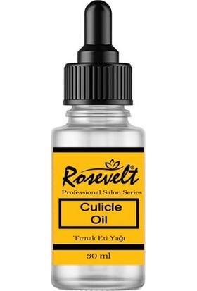 Rosevelt Enfes Yasemin Yağı Ekstreli Rosevelt Cutıcle Oil