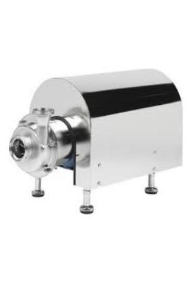 Ölçü Kontrol 5 M3/h Paslanmaz Çelik Hijyenik Gıda Pompası