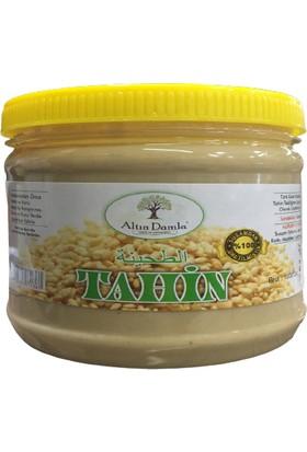 Altın Damla Zeytin ve Zeytinyağları Tahin 1 kg
