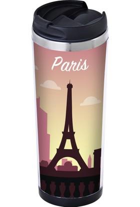 Allmug Paris Termos 350 ml