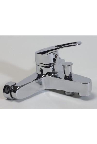 Bks Nıle Mıx Banyo Bataryası 40 Lık