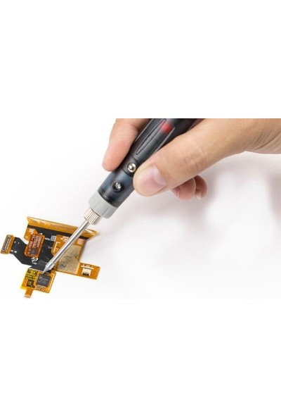 USB ile Çalışan Kalem Havya - Lehim Havyası 5 V 8 Watt