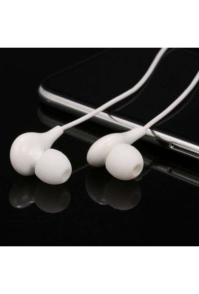 Lenovo HF160 Stereo Mikrofonlu Kulak Içi Kulaklık