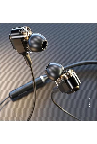 Lenovo XE66 Pro Kablosuz Bluetooth 5.0 Kulaklık Boyun Bandı