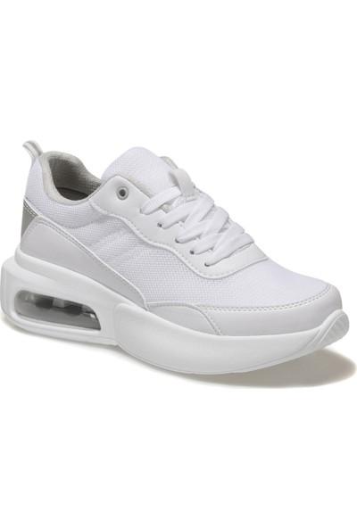 Torex Alexa W 1fx Beyaz Kadın Koşu Ayakkabısı