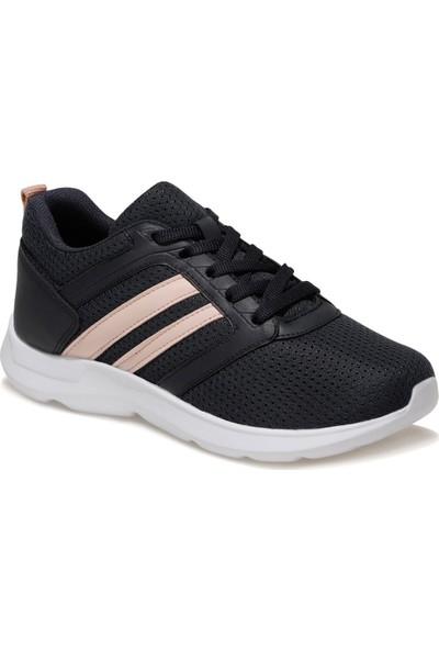 Torex Bonıye W 1fx Lacivert Kadın Koşu Ayakkabısı