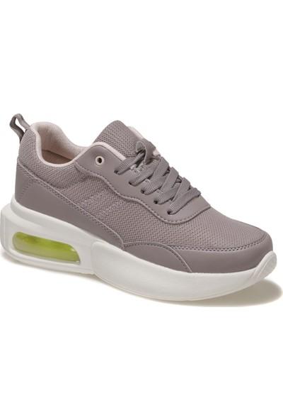 Torex Alexa W 1fx Lila Kadın Koşu Ayakkabısı